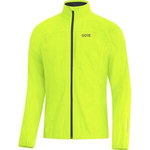 GORE WEAR R3 Gore-Tex Active Jacke Herren gelb gelb