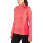 GORE WEAR R3 Thermo Longsleeve Shirt Dam hibiscus pink