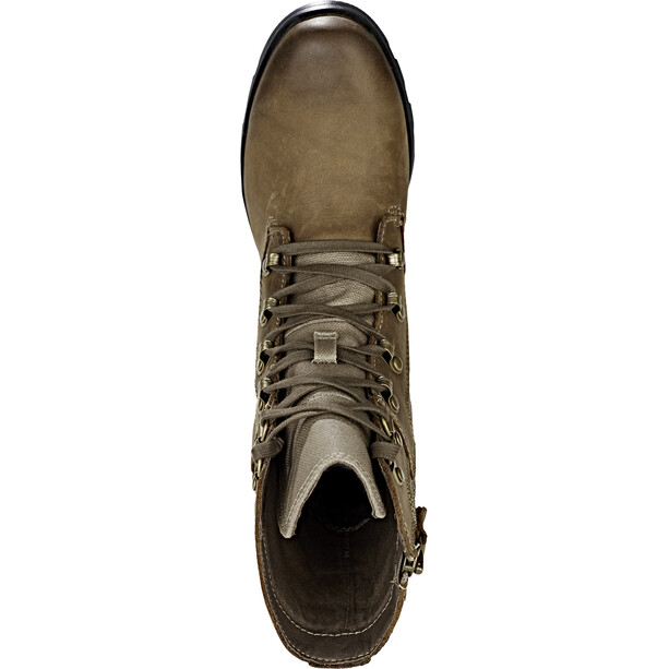 Sorel Emelie Conquest Boots Dam major