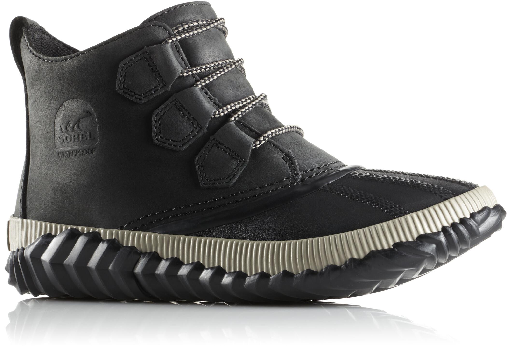 Sorel Snow Angel Lace Boots Dam black