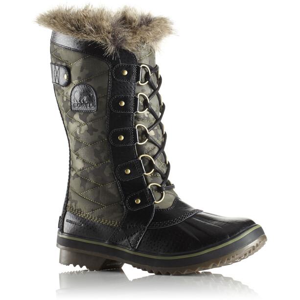 Sorel Tofino II Boots Dam grön/svart