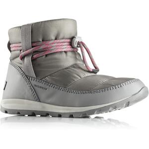 Sorel Whitney Short Boots Dam grå grå