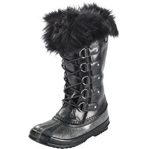 Sorel Joan Of Arctic Lux Boots Dam black black