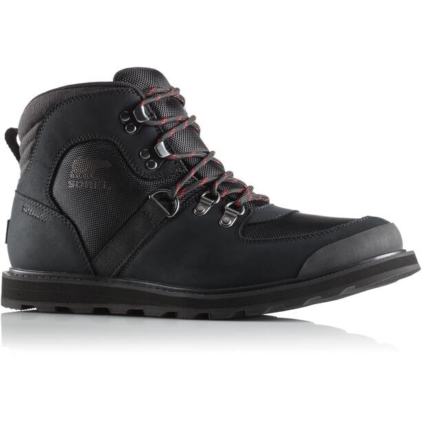 Sorel Madson Sport Hiker Shoes Herr black