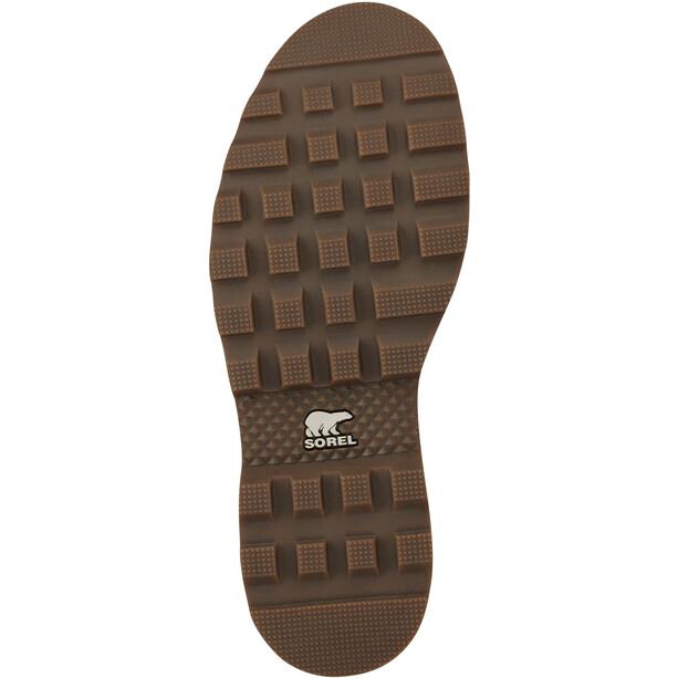 Sorel Portzman Lace Boots Herr tobacco/black