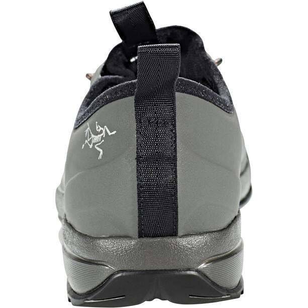 Arc'teryx Acrux SL Approach Shoes Dam titan/lamium pink