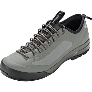 Arc'teryx Acrux SL Approach Shoes Dam titan/lamium pink titan/lamium pink