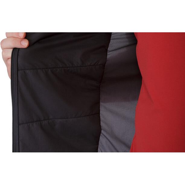 Arc'teryx Argus SL Vest Herr black