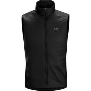 Arc'teryx Argus SL Vest Herr black black