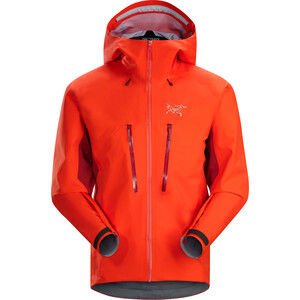 Arc'teryx Procline Comp Jacket Herr flare flare