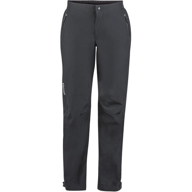 Marmot Minimalist Hose Damen black