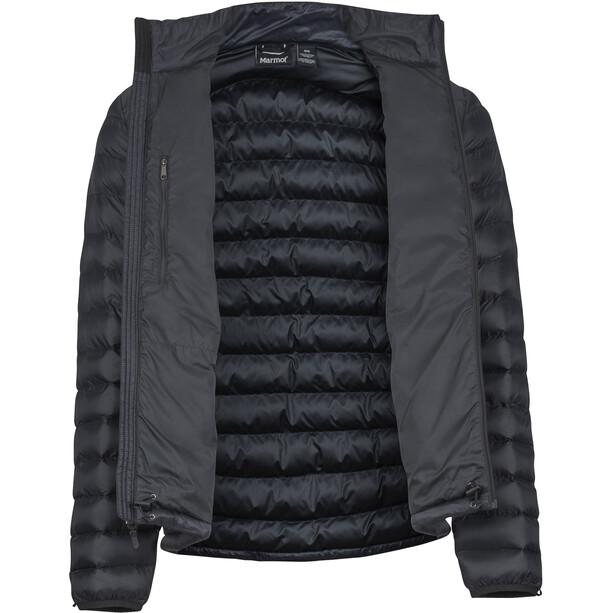Marmot Solus Featherless Jacke Herren black