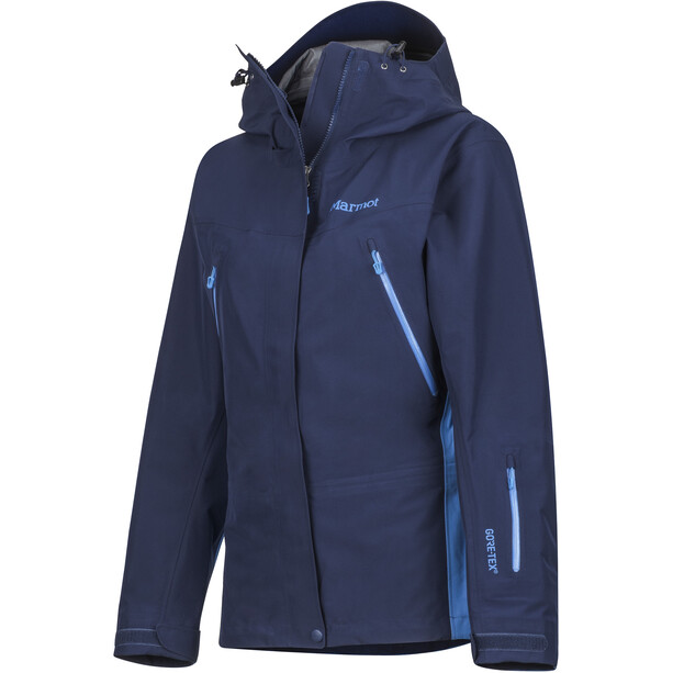 Marmot Spire Jacket Dam dark navy/lakeside