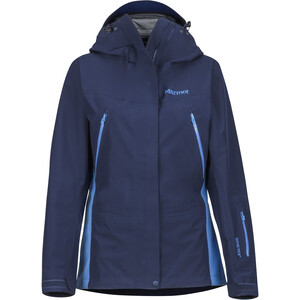 Marmot Spire Jacket Dam dark navy/lakeside dark navy/lakeside