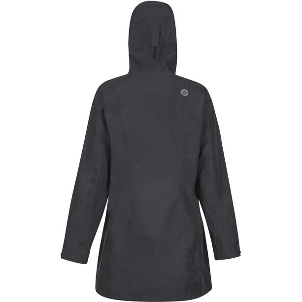 Marmot Essential Jacket Dam black