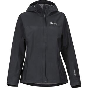Marmot Minimalist Jacket Dam black black