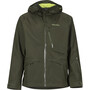 Marmot Lightray Jacket Herr rosin green