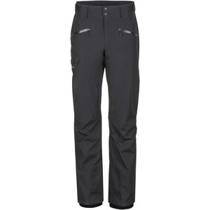 Marmot Lightray Pants Herr black black
