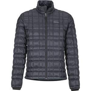 Marmot Featherless Jacket Herr black black