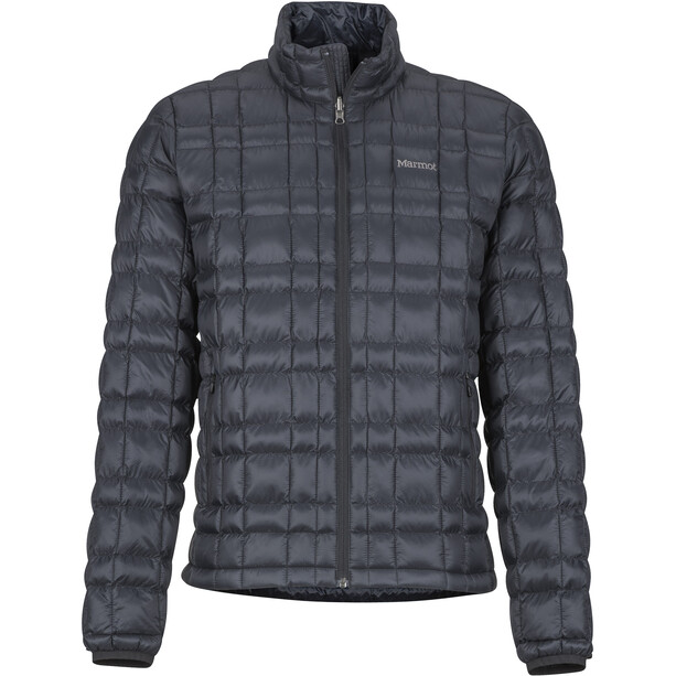 Marmot Featherless Jacket Herr black