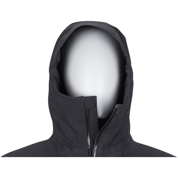 Marmot Solaris Jacket Herr black