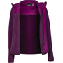 Marmot Sirona Hoody Dam dark purple/grape