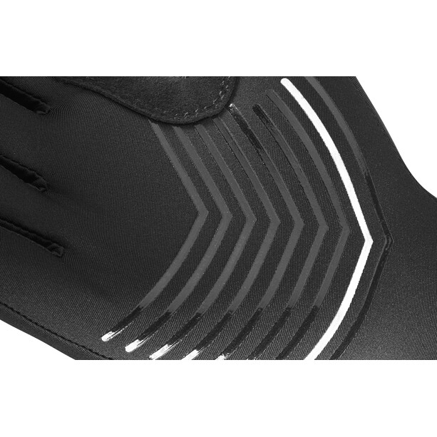 Salomon Pulse Handschuhe black/black