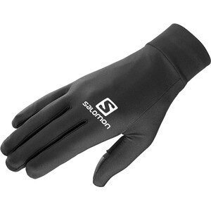 Salomon Pulse Handschuhe black/black black/black