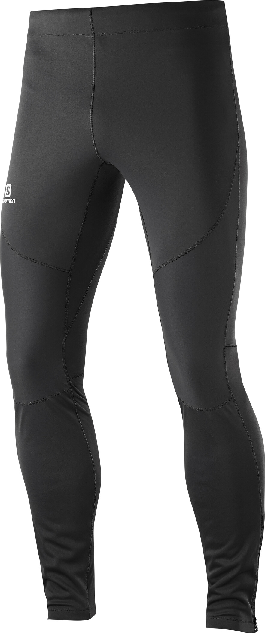 Salomon Trail Runner WS Tights Herren black