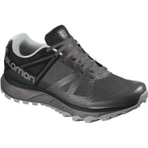 Salomon Trailster GTX Schuhe Herren magnet/black/quarry magnet/black/quarry