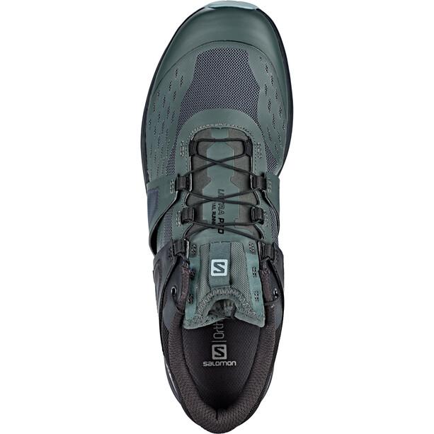 Salomon Ultra Pro Schuhe Herren urban chic/phantom/lead
