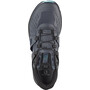 Salomon Ultra Pro Shoes Dam graphite/black/hydro.