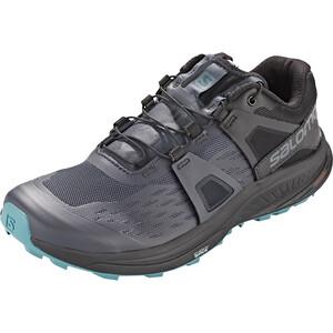 Salomon Ultra Pro Schuhe Damen graphite/black/hydro. graphite/black/hydro.