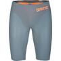 arena Powerskin R-Evo One Jammer Herren grey-bright orange