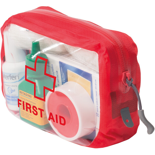 Exped Clear Cube First Aid S