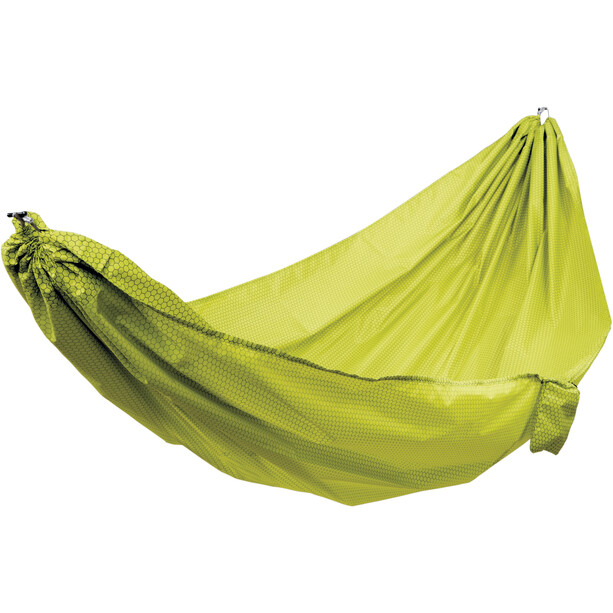Exped Travel Hammock Lite lime