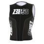 Z3R0D iSINGLET Tri Top Herren armada black