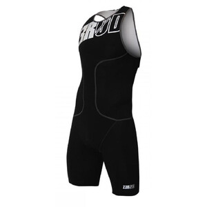 Z3R0D oSUIT Tri Suit Men armada black/white armada black/white