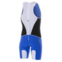 Z3R0D oSUIT Tri Suit Men blue/black/white