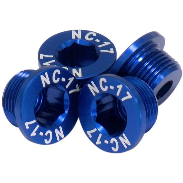 NC-17 Kettenblattschraube 4 Loch