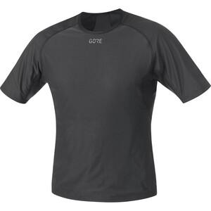 GORE WEAR M Gore Windstopper Baselayer Shirt Men black black