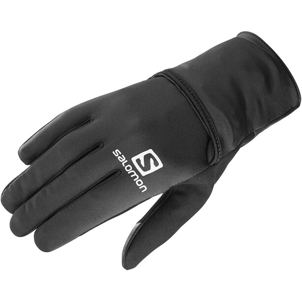 Salomon Fast Wing Winter Gloves black