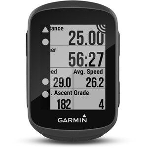 Garmin Edge 130 Bike Computer HR bundle