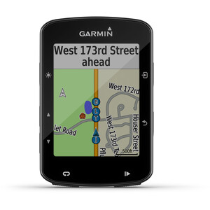 Garmin Edge 520 Plus Ajotietokone
