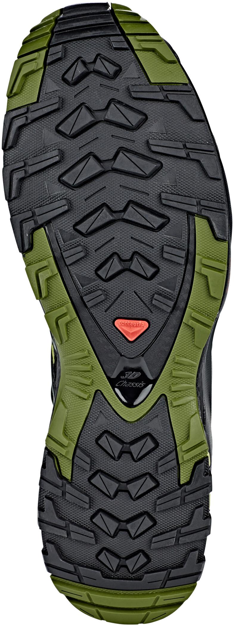 Salomon XA Pro 3D Shoes Herr chiveblackbeluga