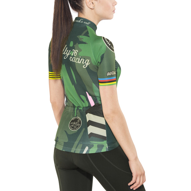 guilty 76 racing Classic Edition Jersey Dam