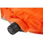 CAMPZ Deluxe Comfort Matte XL 10.0 orange