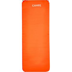 CAMPZ Deluxe Comfort Mat XL 10.0, orange orange