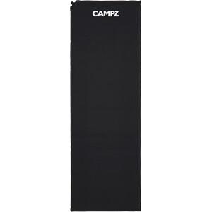 CAMPZ Comfort Matte L schwarz schwarz