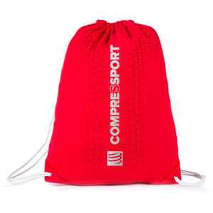 Compressport Endless Rucksack red red